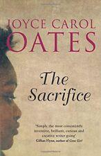 The Sacrifice,Joyce Carol Oates