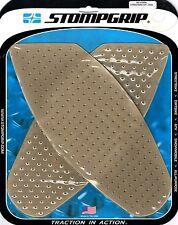 StompGrip Tank pad suzuki gsxr 600 08-09 - Traction pads