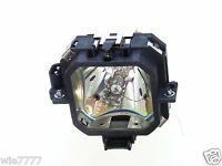 EPSON Powerlite 730C Projector Lamp with OEM Original Philips UHP bulb inside