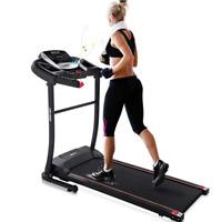 Merax Folding Electric Treadmill Portable Motorized Machine Running Gym Fitness