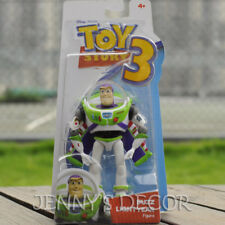 "Disney Toy Story Doll 5.5"" Buzz Lightyear Space Wings Posable Action Figure Toys"