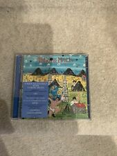 Talking Heads - Little Creatures Uk Cd And Dvd. Not Sealed But New.