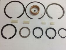 BW1356 1356 Transfer Case Small Parts Rebuild Kit TC1356-50U /w Snap rings