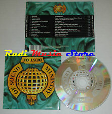 CD MINISTRY OF SOUND Best of 1999 hungary HUNGAROTON HCDL 37988 (c19) mc lp