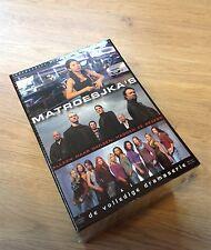 MATROESJKA'S : DE COMPLETE SERIE 1+2 - SEALED - 8 DVD BOX SET - matrioshki 1+2
