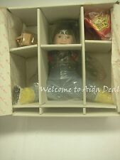 David by Elke Hutchens The Danbury Mint Porcelain Fire Chief