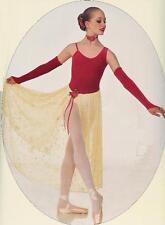 Waltz Sparkle Lyrical Dance Dress Costume Child Large Clearance
