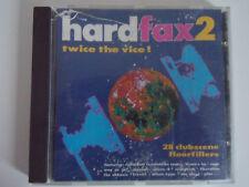 HARD FAX 2 TWICE THE VICE CD