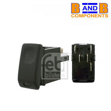 VW GOLF MK2 AND GTI FOG LIGHT SWITCH  C345