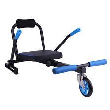 "Attachment Kart Go Kart Seat Holder for 6.5"" 8"" 10"" Two wheel balance Scooter AL"