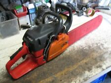"JONSERED 2150 - GENUINE USED PETROL CHAINSAW WITH 15""- 39 CM GUIDE BAR"