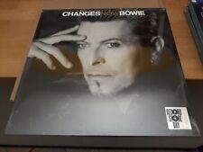 David Bowie Changes Now Rsd 2020 LTD Edition