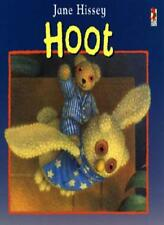 Hoot By Jane Hissey. 9780099694212
