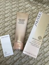 New listing Shiseido Benefiance Extra Creamy Cleansing Foam ~4.4oz/125ml ~Foaming Cleanser