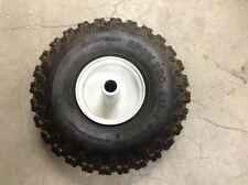 Qty 2 Ariens Snow Blower Thrower Tire Assembly 4.10-4 07124100 07109300 07109500