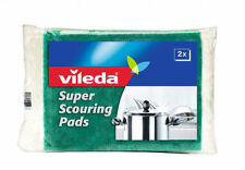 Vileda Pad Cloth Cleaning Supplies