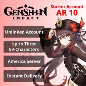 [NA] Genshin Impact Account - Ayaka Kazuha Klee Eula Venti Diluc Keqing + Weapon