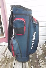 Datrek United States The Country Club Ryder Cup Cart Golf Bag