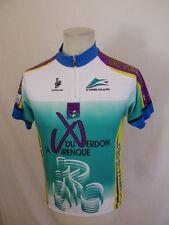 Maillot de cyclisme vintage VIRENQUE Taille M