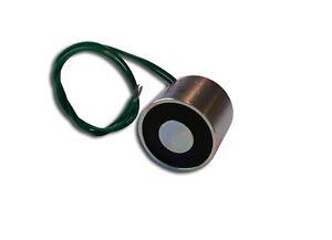 Elektromagnet KUHSE GTo18 -24VDC Haftmagnet,bestromt haltend, Hebemagnet