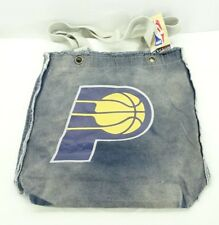 Indiana Pacers Denim Reusable Bag T3 0ae5cd750e073