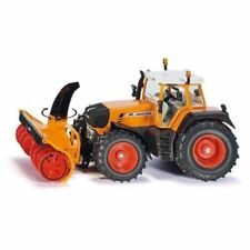 SIKU Traktor mit Schneefräse 3660
