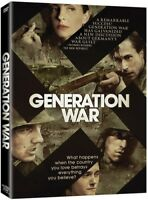 Generation War [New DVD] Subtitled