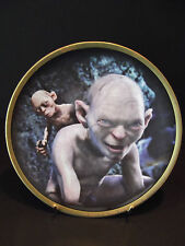 *Danbury Mint & Wedgwood* GOLLUM * Lord Of The Rings * NEW & UNUSED*