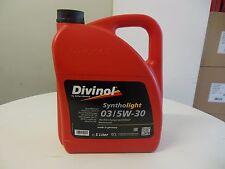 Divinol Syntholight 03 / 5W-30 Motorenöl VW 504.00/507.00