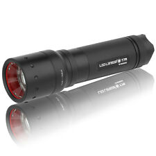 Led Lenser T7M in Gift Box 400 Lumen Tactical Series Flashlight Torch ZL9807M