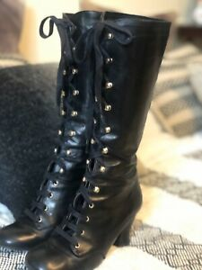 Chie Mihara Boots 36 (3)