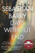 Days Without End by Sebastian Barry (Paperback, 2017)