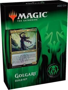 Ravnica Allegiance Golgari Guild Kit