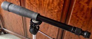 Hertel & Reuss 25x-60x Zoom Telescope