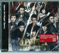 SUPER JUNIOR-OPERA-JAPAN CD B63