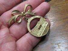 Admiralty Arch London Pin Souvenir   (19E1)