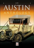 An Austin Anthology II by James 'Jim' Stringer 9781787114265   Brand New