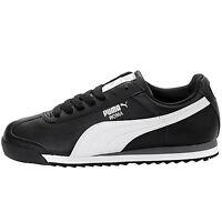 Puma Roma Basic Black/White/Puma Silver (353572 11)