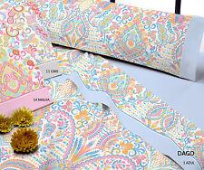 Conjunto sabanas de verano juego tres piezas dibujo estampado 150,135,105,90