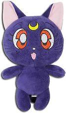 Sailor Moon Luna Plush 7