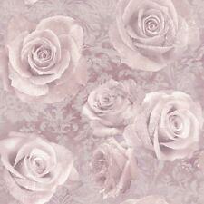 Arthouse 908204 Neu Pink//Grau Scandi Geo Dreiecke Tapete