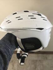 New listing Smith Optics Adult Variant Snow Sports Helmet - White Small (51-55cm)