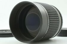 【MINT】 Minolta RF ROKKOR 250mm F/5.6 Reflex Mirror Lens MD Mount From JAPAN #932