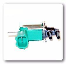Vapor Canister Purge Valve  Solenoid / Exhaust Gas Recirculation Control