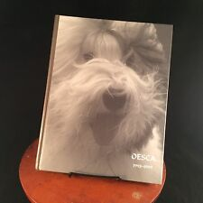 Old English Sheepdog Club of America (Oesca) yearbook 1998 - 1999 Hardcover Book