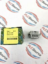 PHONIX CONTACT 1771202 FEMALE CONNECTOR