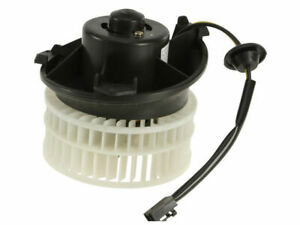 For 2001-2007 Chrysler Town & Country Blower Motor Front TYC 75121CH 2005 20