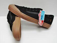 Vans Black Ball SF Captain Fin Black Gum VN00019BGOO Men's Size 11