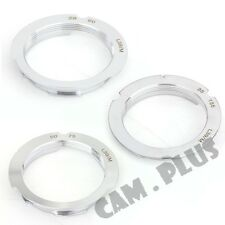 Camera Adapter For Leica M39 Mount Lens To Leica M 28-90mm 50-75mm 35-135mm