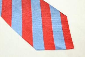 FRANCO BASSI Silk tie Made in Italy F14218